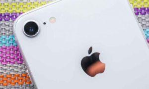 Apple iPhone 9 Concept