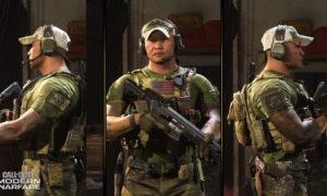 Call of Duty, Modern Warfare and Warzone
