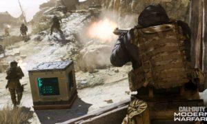 Call of Duty: Modern Warfare / Warzone Season 5