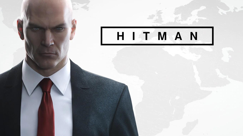 PSA: Hitman