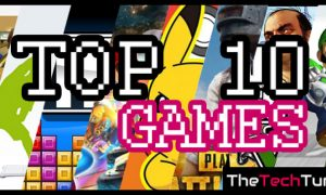 top 10 games of all time