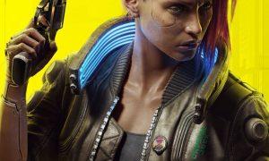 Cyberpunk 2077 official guide book