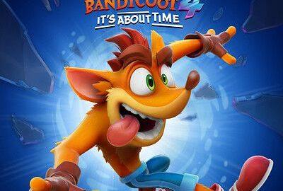 Crash bandicoot 4 crack